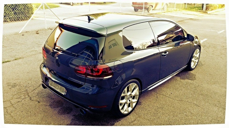 Golf GTI Edition 35 de yoyo - Page 9 11015211