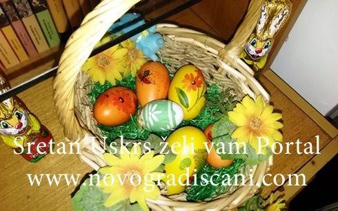Sretan Uskrs Uskrs13