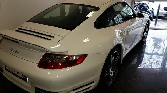 La Porsche croisée ce jour... - Page 2 20150410