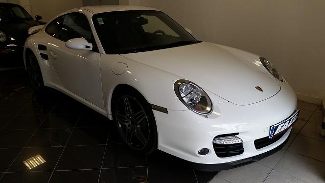 La Porsche croisée ce jour... - Page 2 20150411