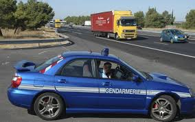 Des porsche en gendarmerie ??? Subaru10