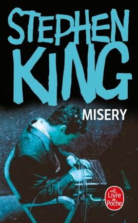 Que lisez-vous en ce moment? - Page 42 Misery10