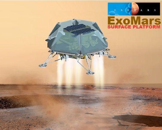 ExoMars - 2022 - Préparation de la mission (Rosalind Franklin) - Page 2 Temp_e10