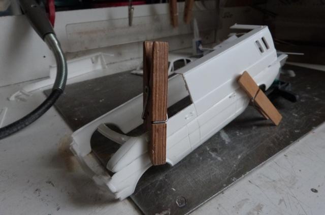 van mustang gt-350 H   terminé     P1090215