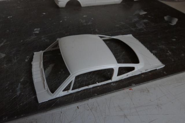 van mustang gt-350 H   terminé     P1090218