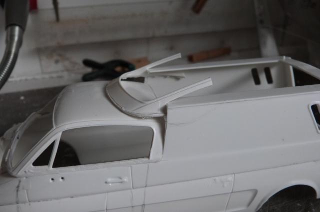 van mustang gt-350 H   terminé     P1090222