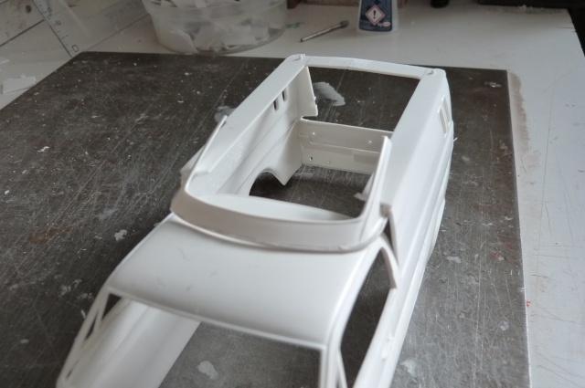 van mustang gt-350 H   terminé     P1090223