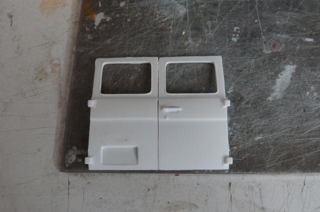 van mustang gt-350 H   terminé     P1090237