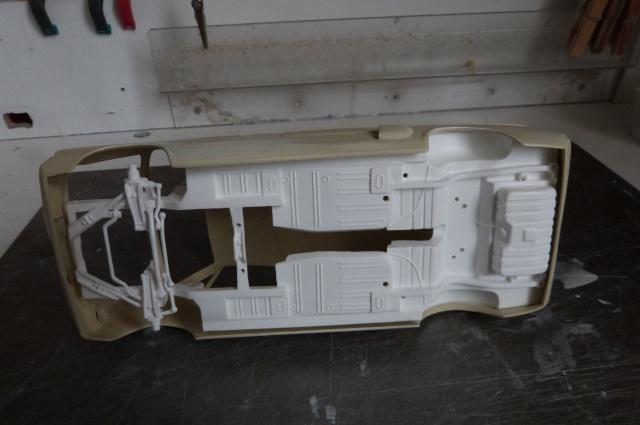 van mustang gt-350 H   terminé     - Page 2 P1110311
