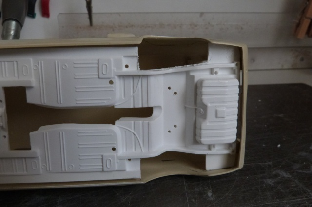 van mustang gt-350 H   terminé     - Page 2 P1110314