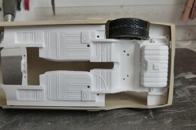 van mustang gt-350 H   terminé     - Page 2 P1110315