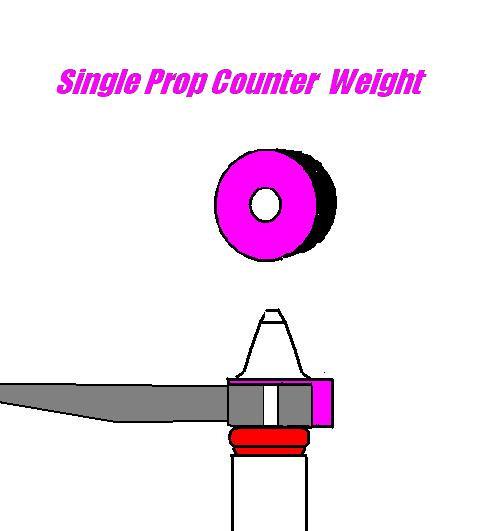What to do with warped propellers Single10