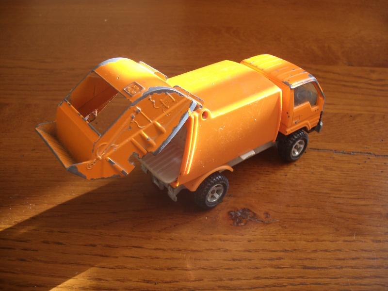 N°3037 Toyota Benne ordures Gedc2216
