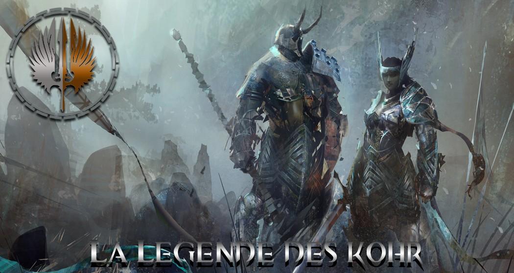 La Légion Des Kohr