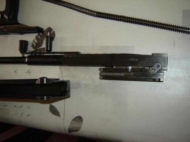Démontage de la MAC 31 Demont28