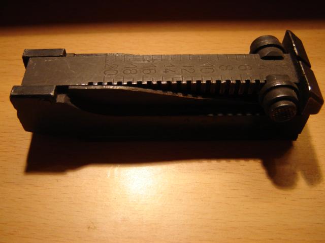 Démontage de la MAC 31 Hausse19