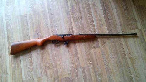 identification et estimation carabine 22Lr Photot10