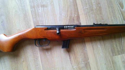 identification et estimation carabine 22Lr Photot11