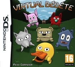 [Projet] Virtual Bébête Virtua11