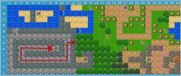 Les Annonces de Silver-World Map3_c10