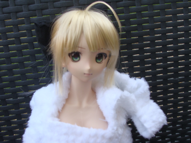 [Volks Dollfie dream] la neige p11 Dsc07315