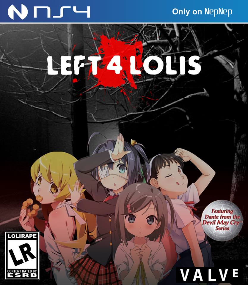 Who are lolis and which one is your favorite? - Page 3 16219410