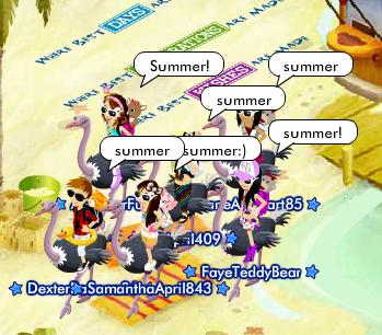 POST YOUR BEARVILLE MEMORIES! Summer10