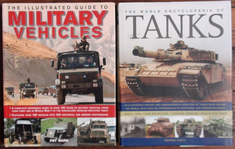 Vends livres sur le Mauser 98 + armes légères + titres Osprey + autres Dsc01114