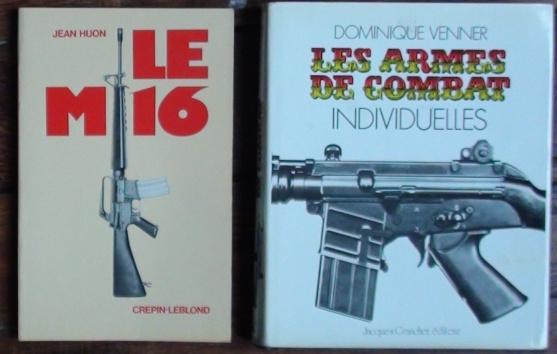 Vends livres sur le Mauser 98 + armes légères + titres Osprey + autres Dsc01222