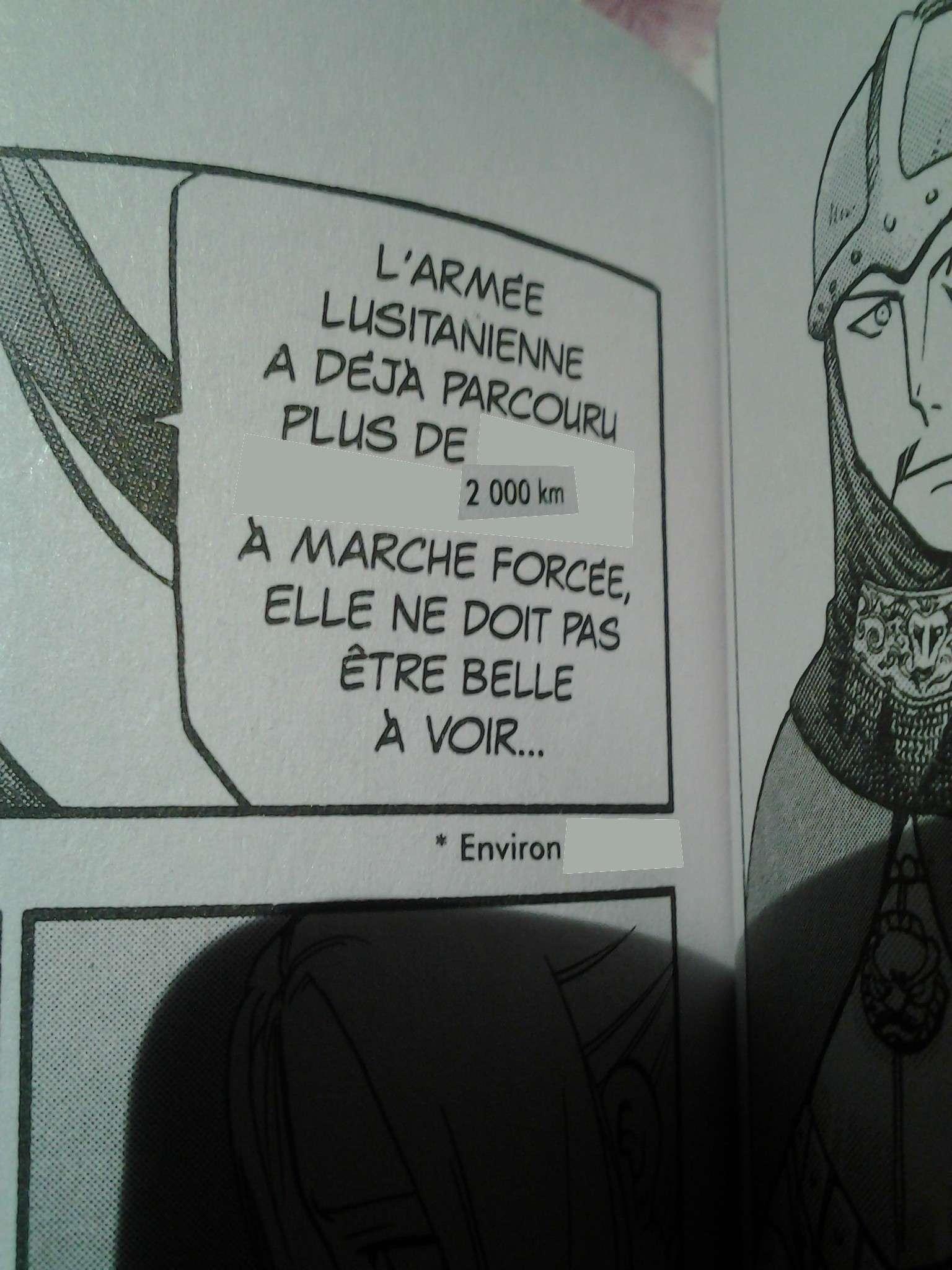 [Animé & Manga] The Heroic Legend of Arslân 2015-016