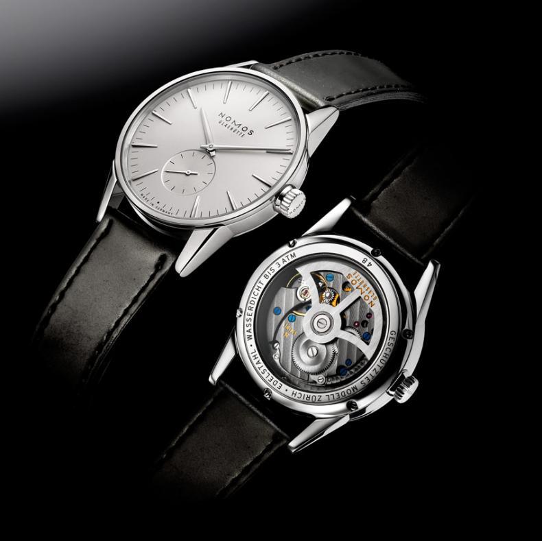 Une montre de caractère pour tenir compagnie à ma Panerai Nomos_11