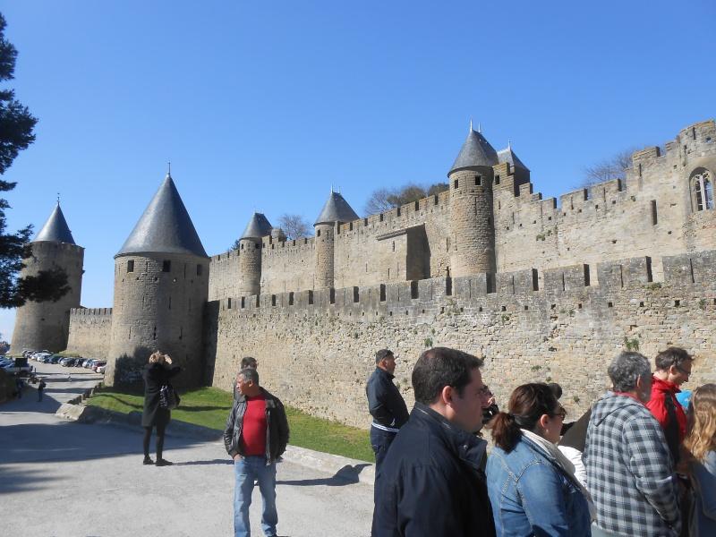 Cité de Carcassonne Dscn0610