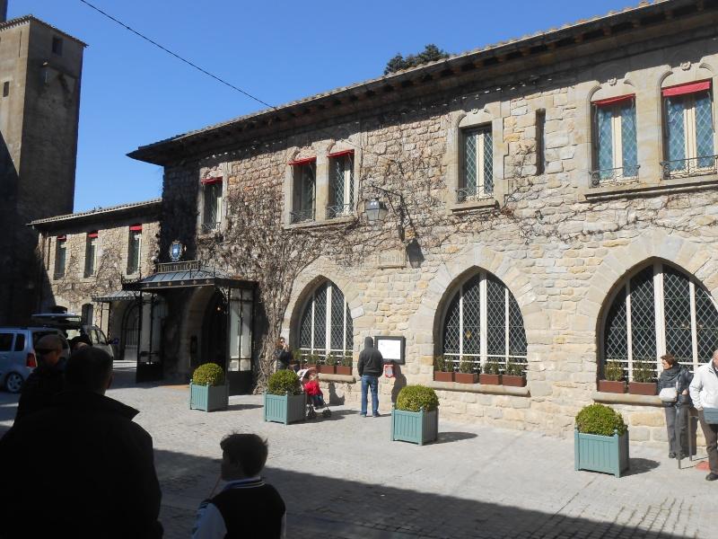 Cité de Carcassonne Dscn0612