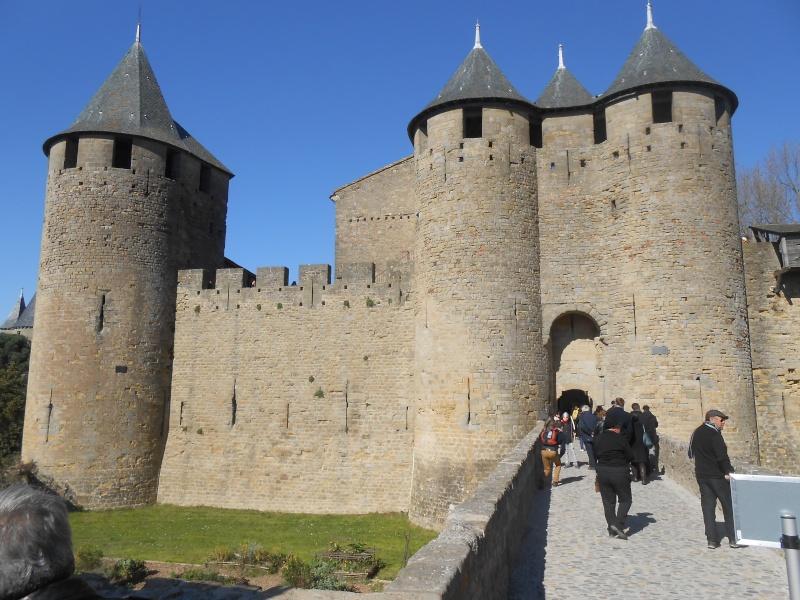 Cité de Carcassonne Dscn0613