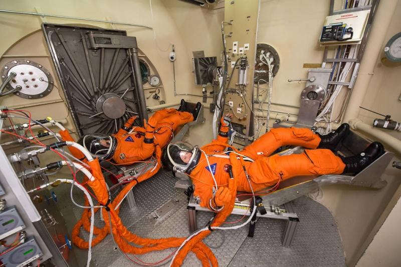 [Blog] Developpement de la capsule ORION de la NASA - Page 4 118