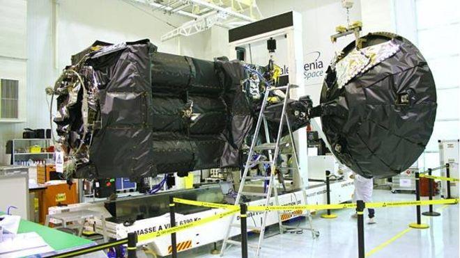 Préparation de la mission ExoMars 2016 (TGO + EDM) - Page 5 135
