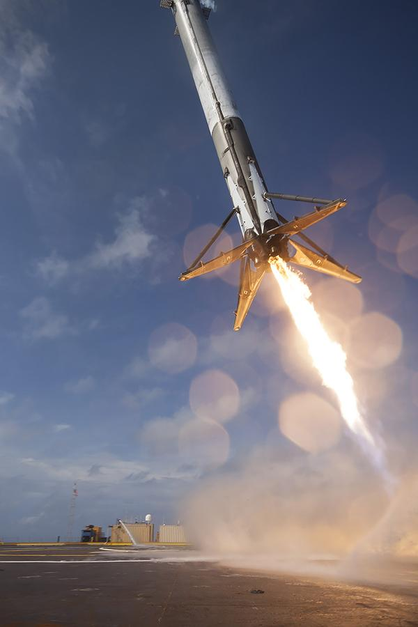 Lancement Falcon 9 / CRS-6 - 14 avril 2015 - Page 15 167
