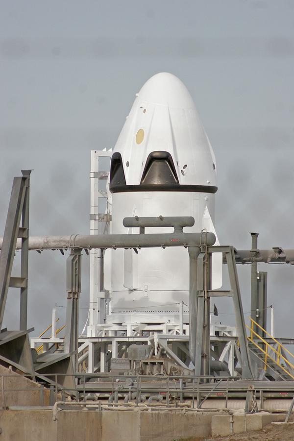 Vaisseau Dragon (SpaceX) - actualités et développement - Page 2 169