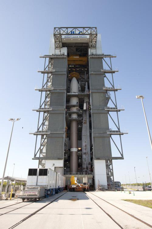 Atlas V (AFSPC-5, X37-B, Lightsail-A) - 20.05.2015 175