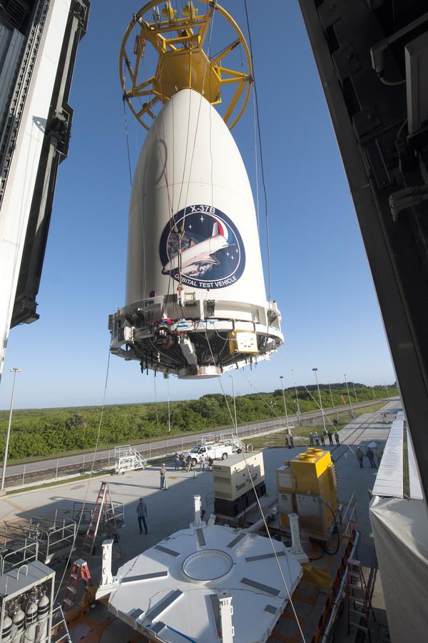Atlas V (AFSPC-5, X37-B, Lightsail-A) - 20.05.2015 176