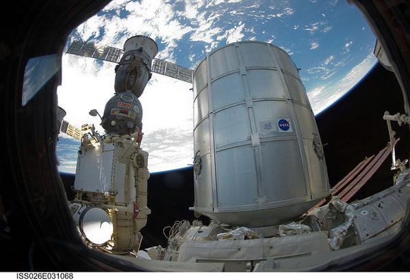 """[ISS] Expédition 43 """"Déroulement de la mission"""" - Page 3 185"""