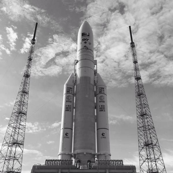 Lancement Ariane 5 ECA VA223 / DirecTV-15 + SkyMexico 1 - 27 mai 2015 - Page 3 186
