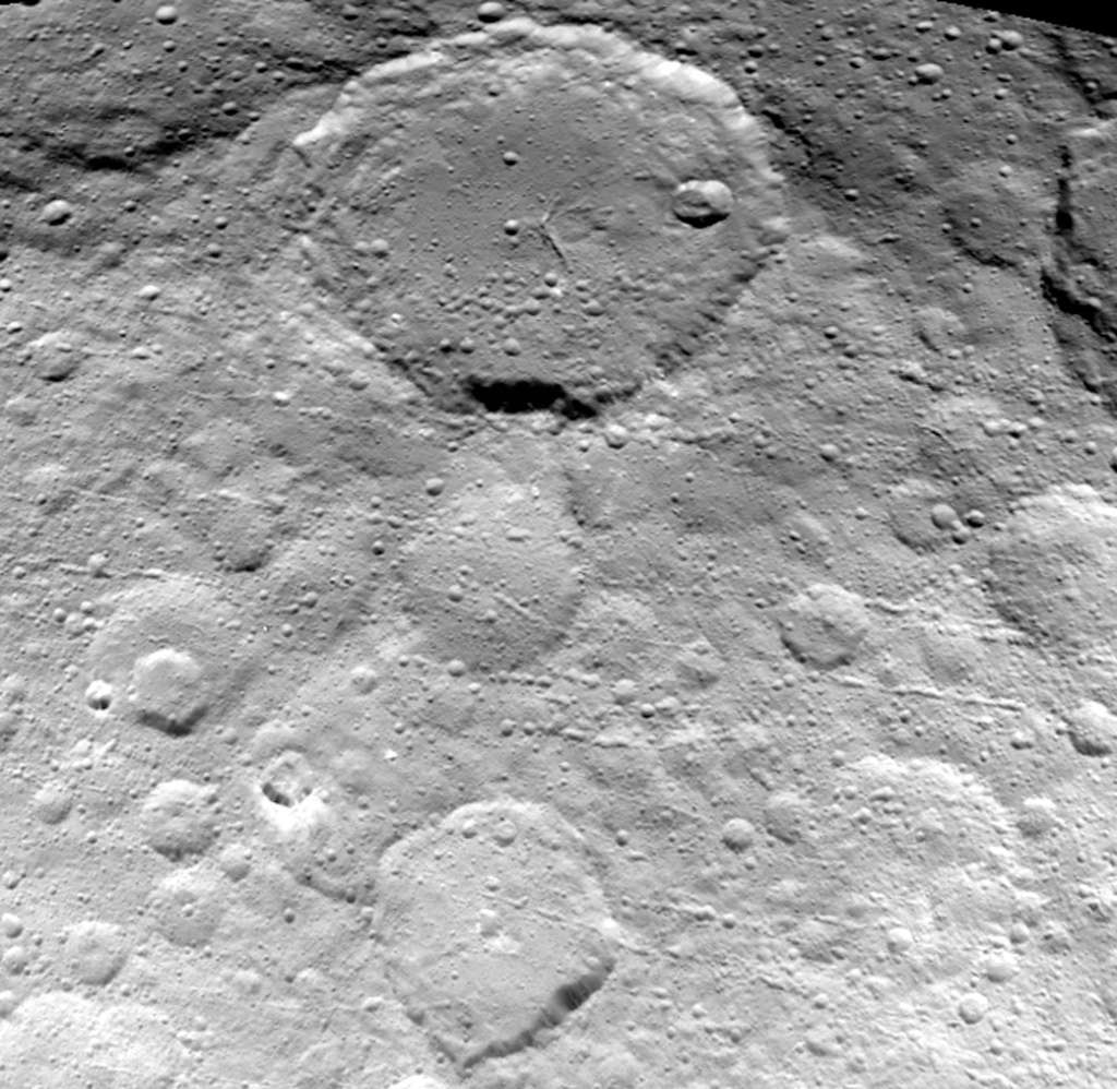 Dawn - Mission autour de Cérès - Page 14 222