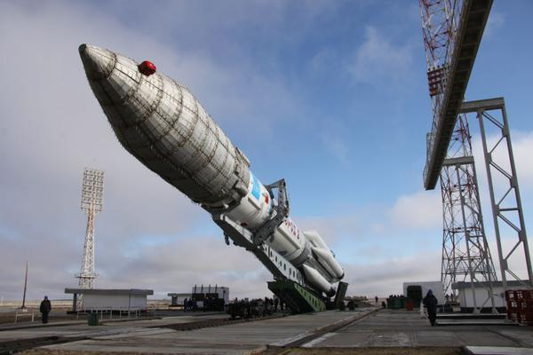 Lancement Proton-M / Ekspress AM7 - 19 mars 2015 310