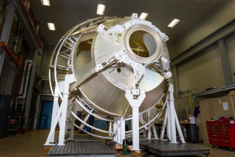 [Blog] Developpement de la capsule ORION de la NASA - Page 4 Screen85