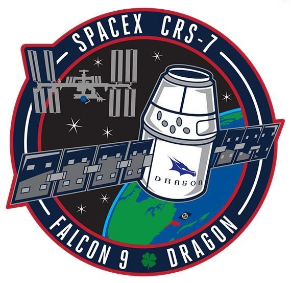 Falcon 9 v1.1 (CRS-7) - 28.6.2015 [Echec] Screen89