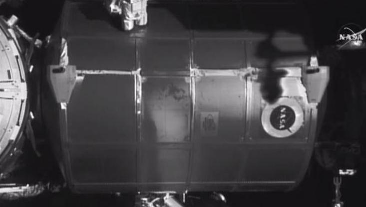 """[ISS] Expédition 43 """"Déroulement de la mission"""" - Page 3 Screen97"""