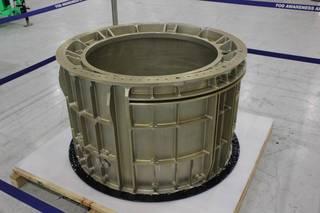 [Blog] Developpement de la capsule ORION de la NASA - Page 4 Tunnel10