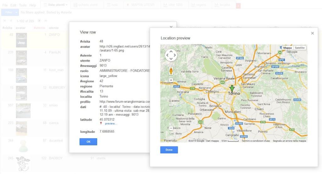 mappa lista ultimi 1000 utenti attivi creata dinamicamente - Pagina 4 Trucco11