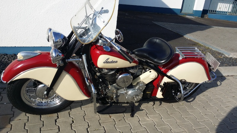 """""""Indian"""" Motorcycle 20150414"""